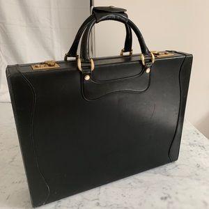 Authentic Vintage Gucci Diplomat Briefcase
